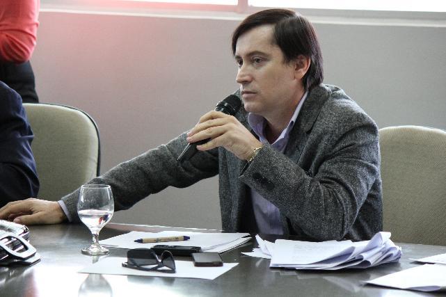 Vereador de Campina Grande Napoleão Maracajá (PC do B) ficou estarrecido com as denúncias e prometeu levá-las à Cãmara Municipal