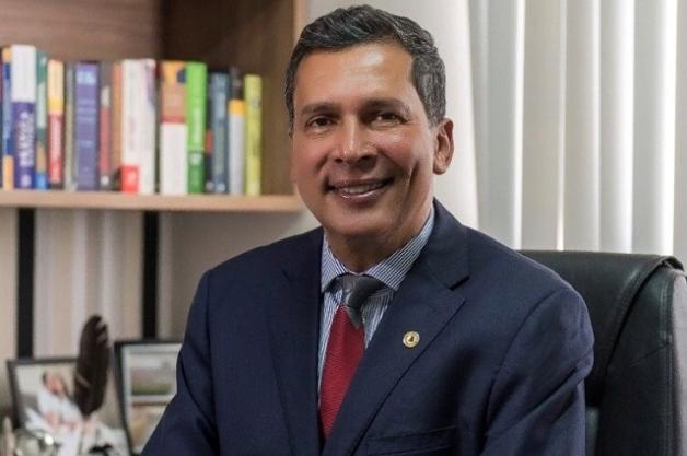 Ricardo Barbosa foi o deputado estadual da Paraíba com maior número de leis  sancionadas neste primeiro semestre